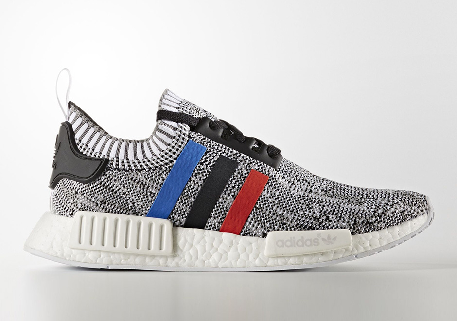 KICK OF THE WEEK #20 : ADIDAS NMD R1 TRI COLOR PACK – 90BPM