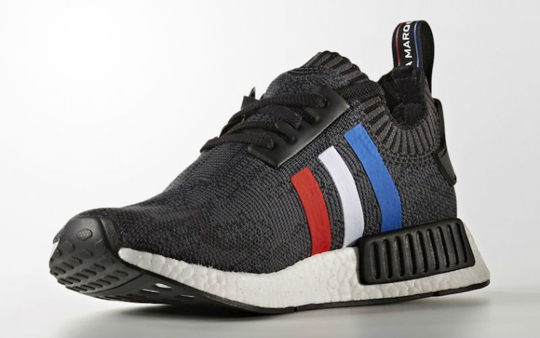 KICK OF THE WEEK #20 : ADIDAS NMD R1 TRI-COLOR PACK