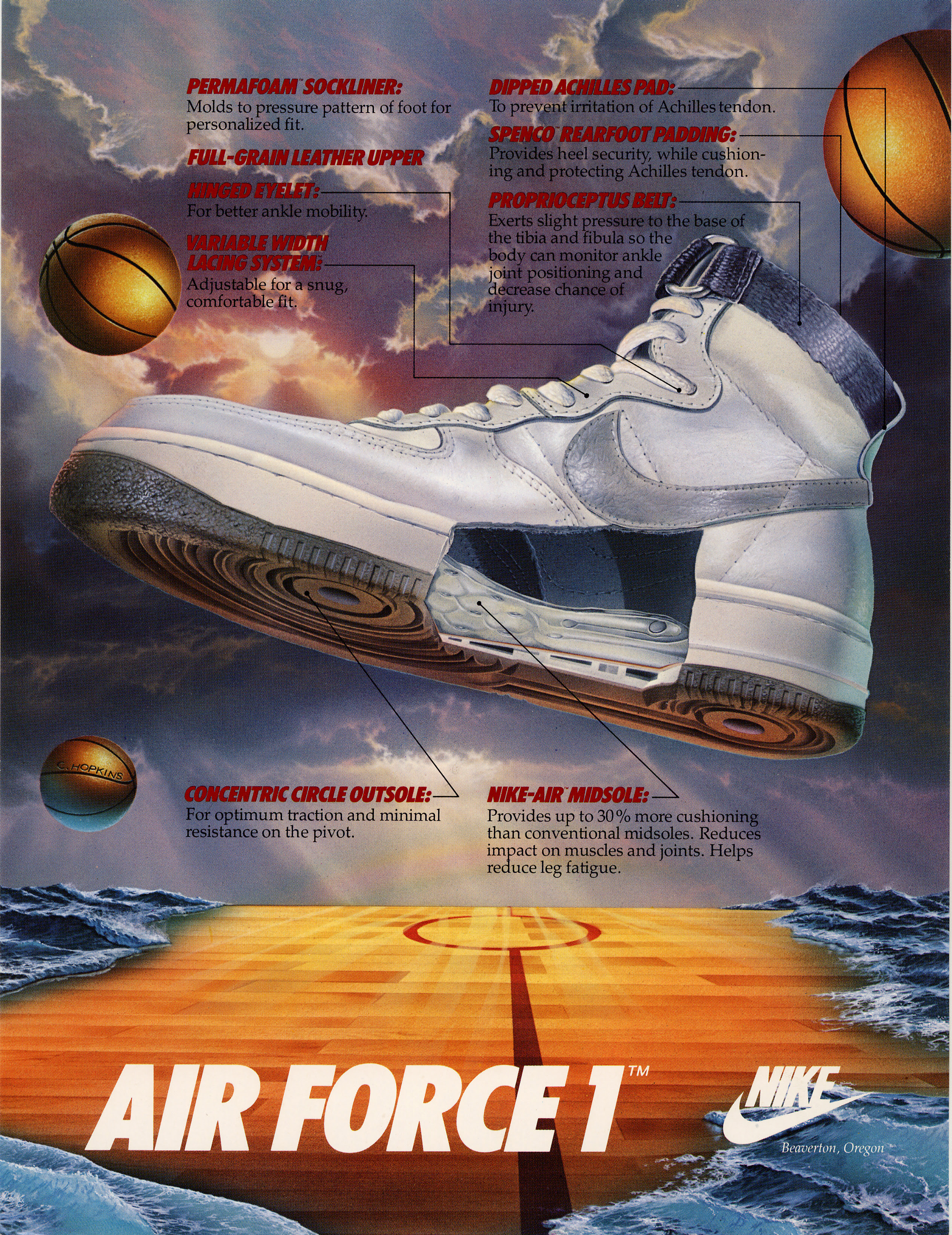 KICK OF THE WEEK #22 : NIKE SPECIAL FIELD AIR FORCE 1
