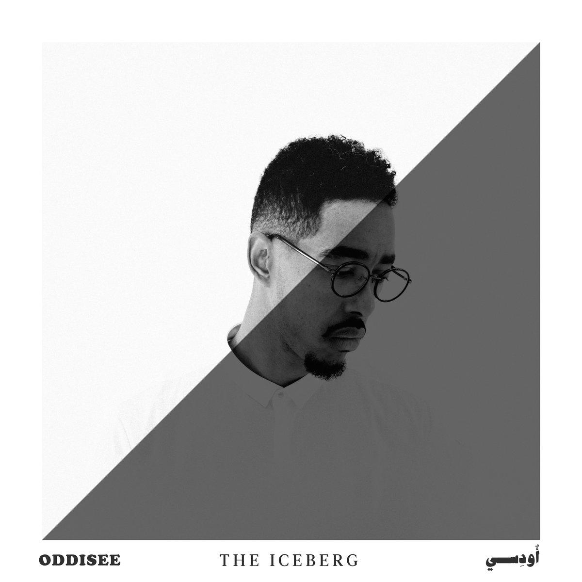 ODDISEE MONTRE UNE PARTIE DE L'ICEBERG