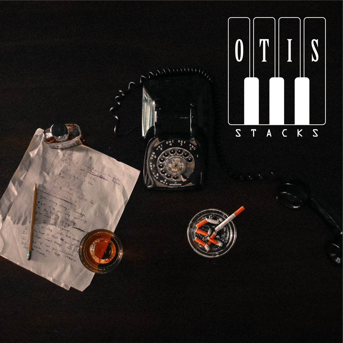 FUTURE BASICS : OTIS STACKS