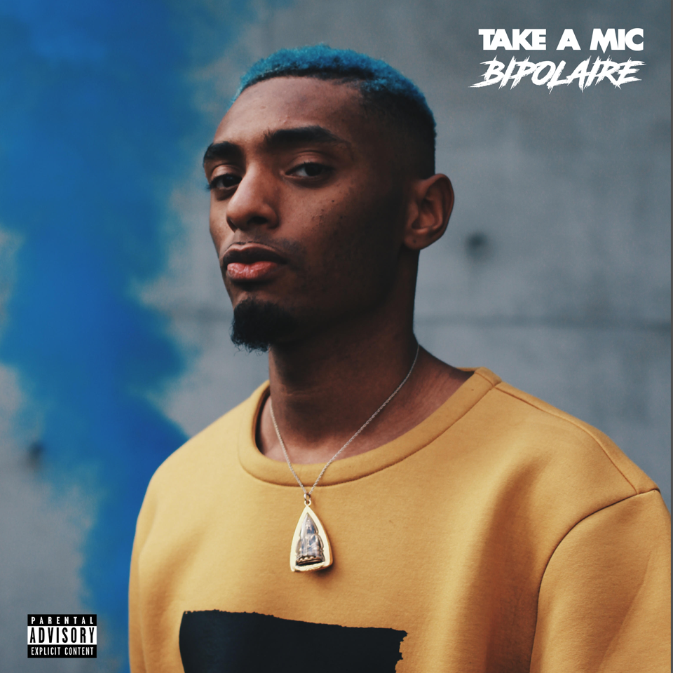 TAKE A MIC : BLESSURE D'AMOUR