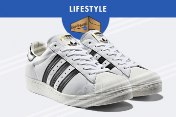 KICK OF THE WEEK #25 : ADIDAS SUPERSTAR BOOST