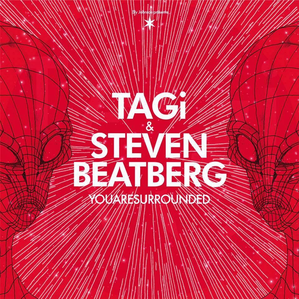 TAGI & STEVEN BEATBERG : N.T. (FEAT. GEORGIA ANNE MULDROW)
