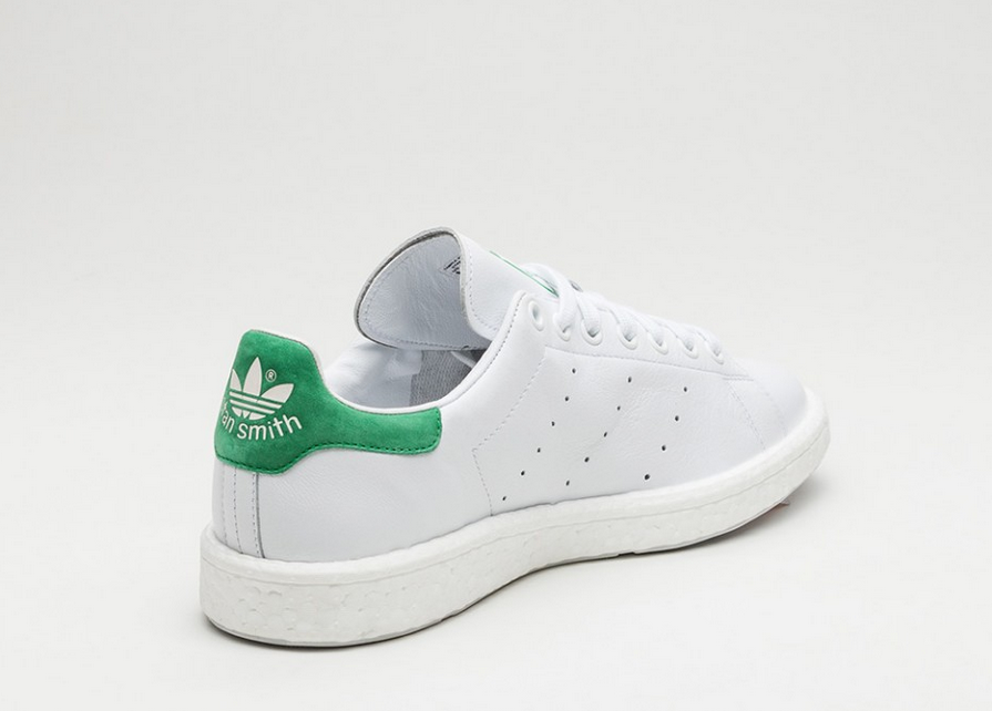 KICK OF THE WEEK #28 : ADIDAS STAN SMITH BOOST
