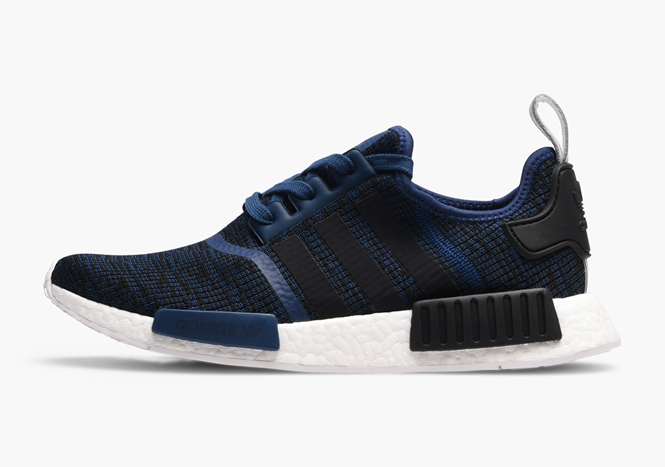 KICK OF THE WEEK #32 : ADIDAS NMD R1 MYSTIC BLUE
