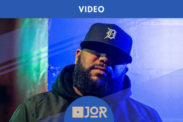 JUST ONE RECORD #66 : APOLLO BROWN EN EXCLUSIVITÉ