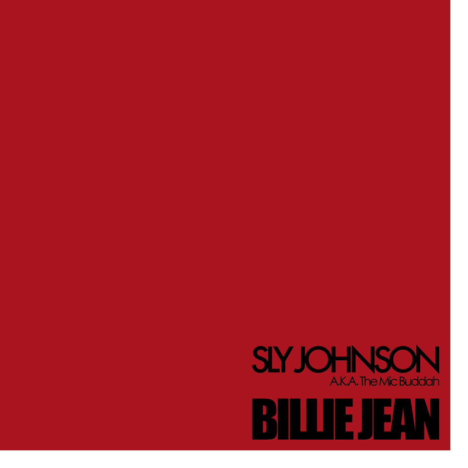 SLY JOHNSON : « BILLIE JEAN » (ACAPELLA/BEATBOX) EN FREE DOWNLOAD