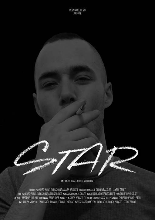 « STAR » DE MARC-AURÈLE VECCHIONE EN STREAMING PENDANT 24H