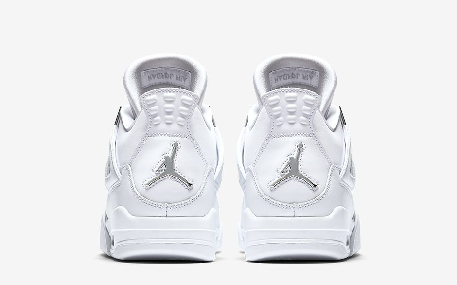 KICK OF THE WEEK #35 : AIR JORDAN IV PURE MONEY