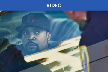 ICE CUBE : GOOD COP BAD COP
