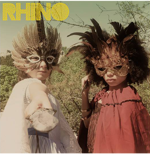 « YOU GOT SOMETHING » LA PREMIÈRE COMPOSITION DE RHINO