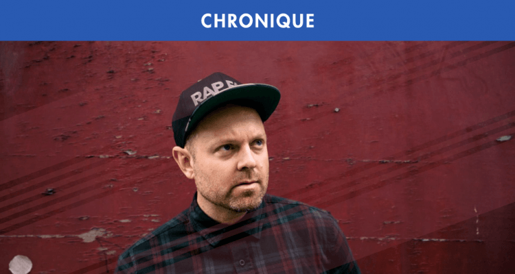 DJ SHADOW : LA MONTAGNE A FINIT PAR TOMBER