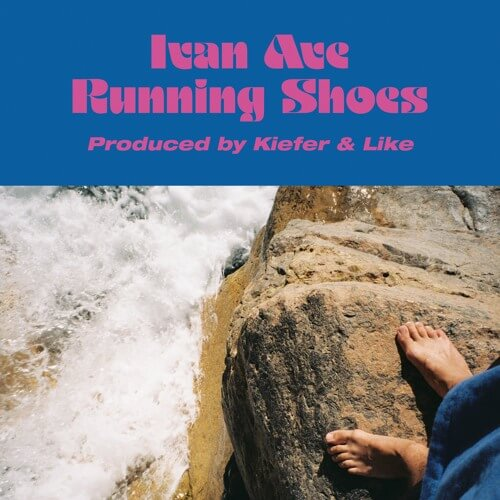 « RUNNING SHOES » : IVAN AVE AU PAS DE COURSE