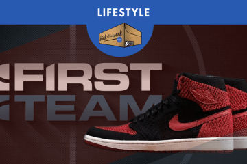 KICK OF THE WEEK #41 : AIR JORDAN 1 RETRO HIGH FLYKNIT BANNED