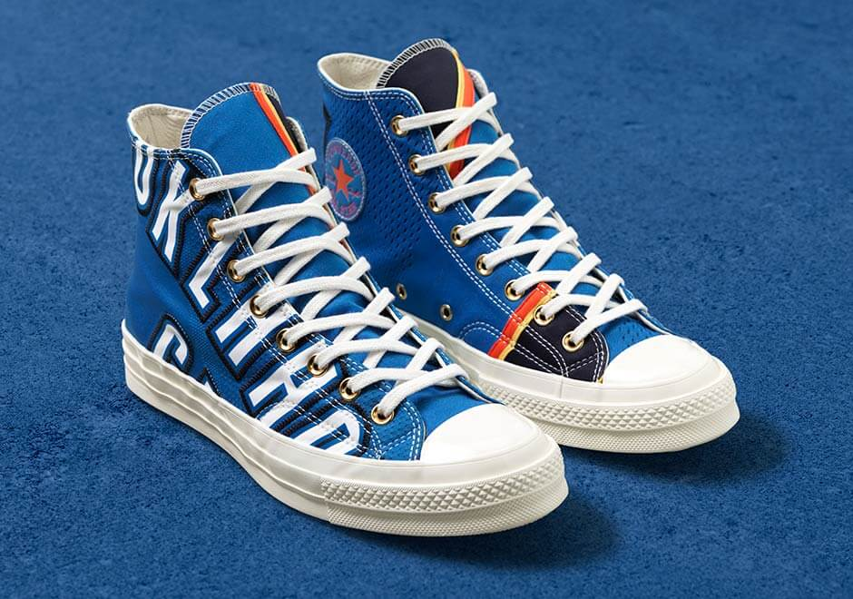KICK OF THE WEEK #43 : CONVERSE X NBA COLLECTION
