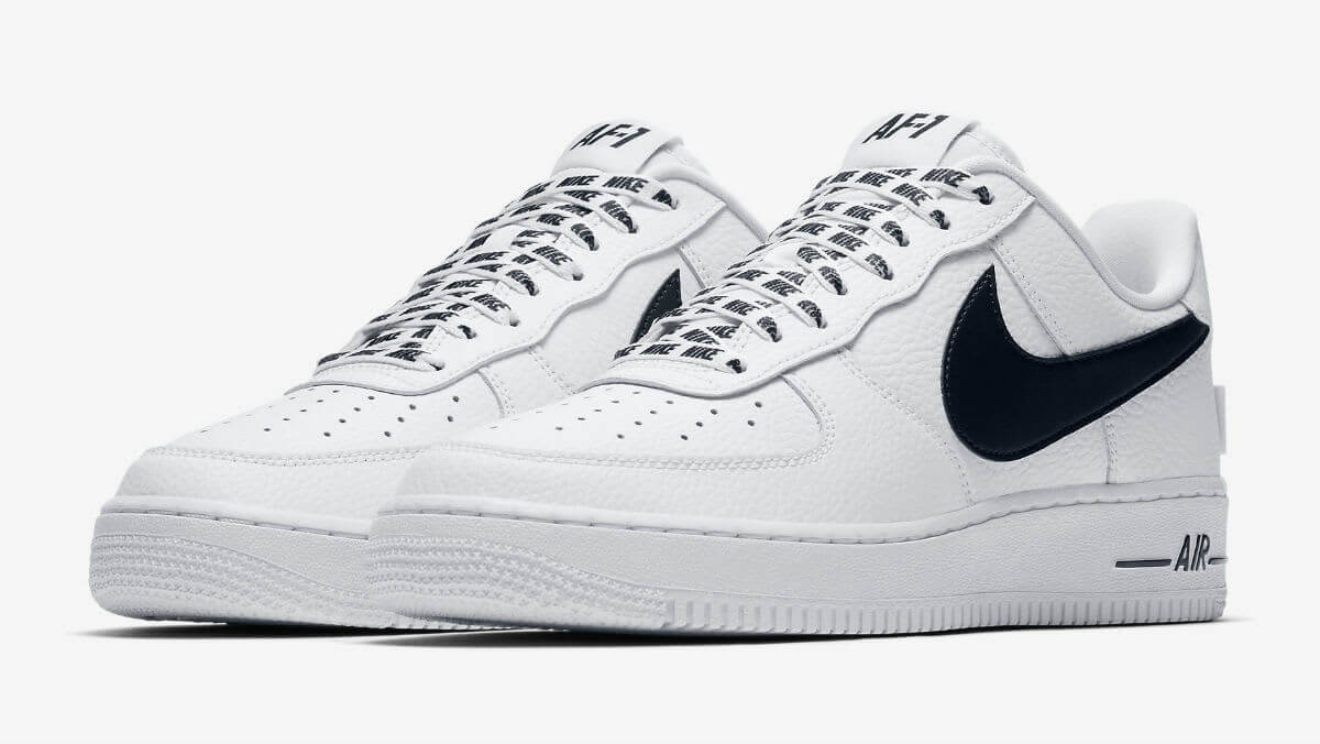 KICK OF THE WEEK #44 : NIKE AIR FORCE 1 STATEMENT GAME DAY