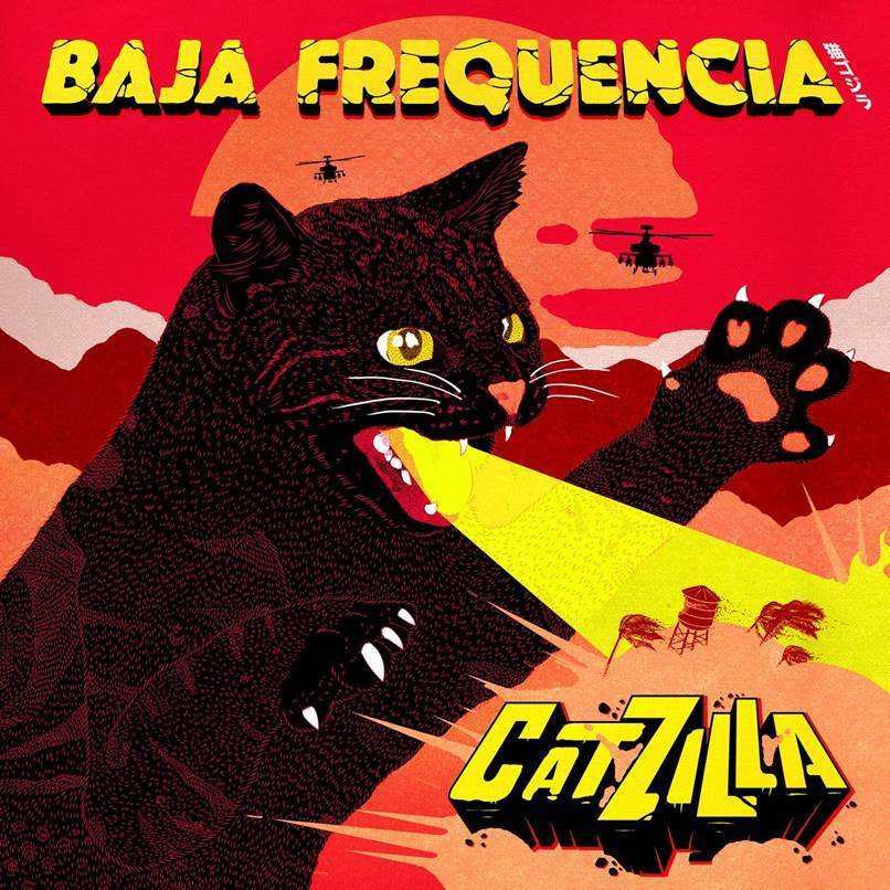 FUTURE BASICS S09E03 : BAJA FREQUENCIA