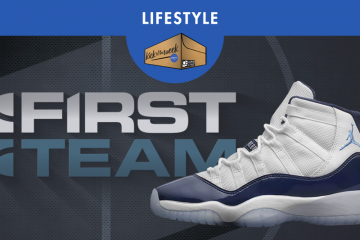 KICK OF THE WEEK #48 : AIR JORDAN XI MIDNIGHT NAVY « WIN LIKE 82 »