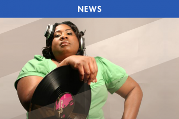 R.I.P. DJ PAM THE FUNKSTRESS