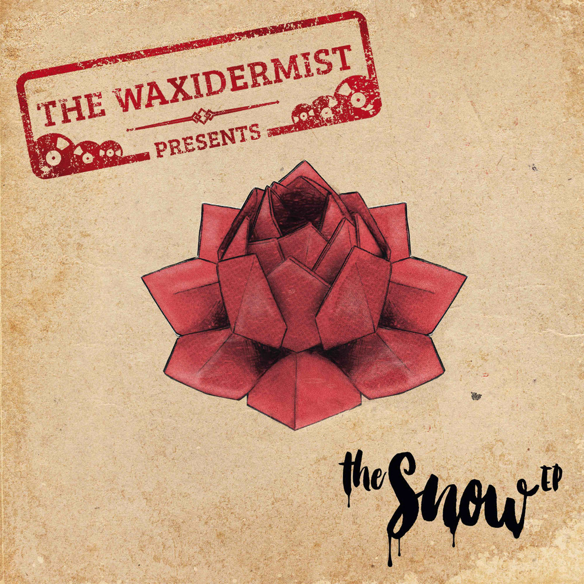 THE WAXIDERMIST : THE SNOW