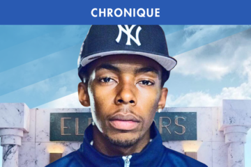 AVEC « ELEVATORS ACT I & II », BISHOP NEHRU CONTINUE DE GRIMPER