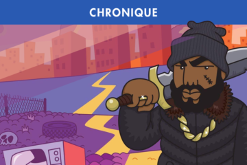 NAPOLEON DA LEGEND & DJ DOOM SUR LA ROUTE SINUEUSE DU HIP HOP
