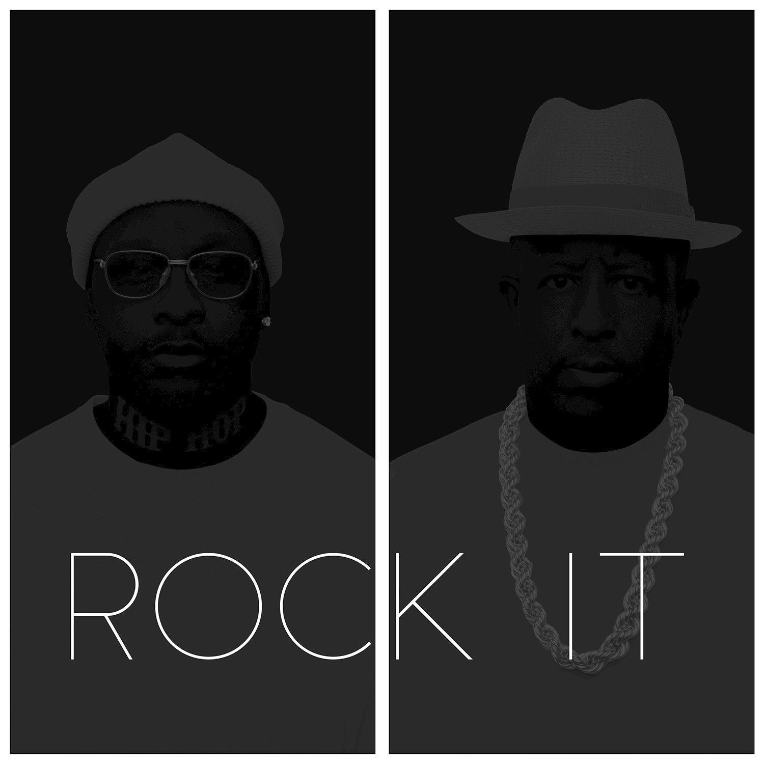 « ROCK IT » DE PRHYME : MADE IN NEW YORK