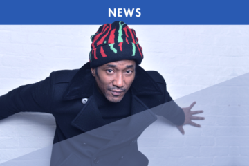 Q-TIP DIRIGERA LE CONCILE SUR LA CULTURE HIP HOP DU KENNEDY CENTER