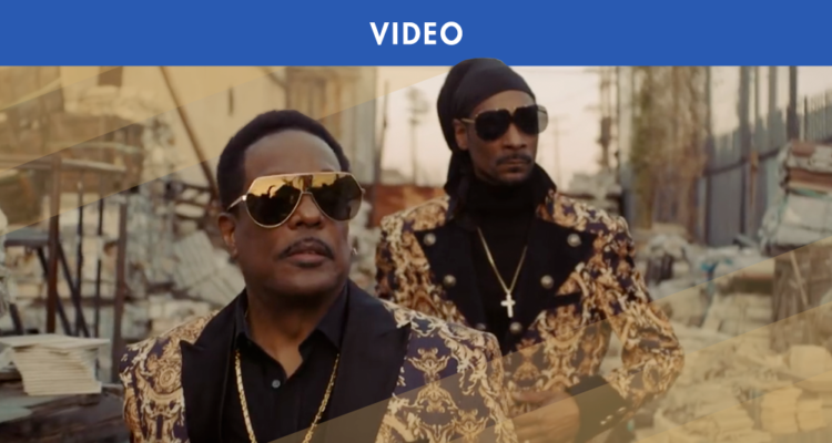 SNOOP DOGG : ONE MORE DAY (FEAT. CHARLIE WILSON)