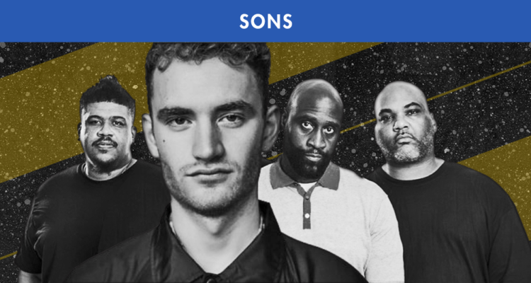DE LA SOUL POSE SUR LE « IT RUNS THROUGH ME » DE TOM MISCH