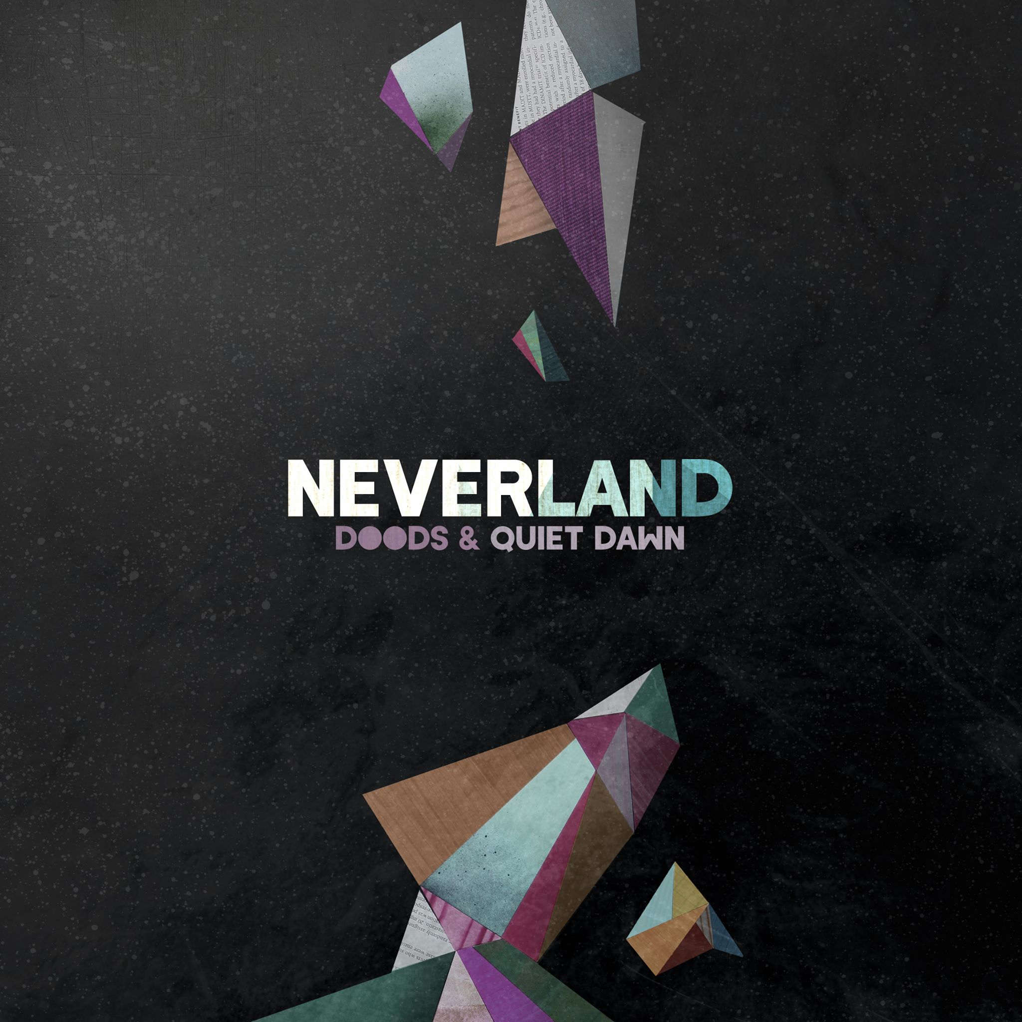 ABOUT THE BEATS : NEVERLAND DE DOODS & QUIET DAWN