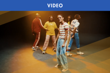 « ROLL (BURBANK FUNK) » : THE INTERNET INTRODUISENT LEUR NOUVEL ALBUM ET CA DANSE D'ENTRÉE