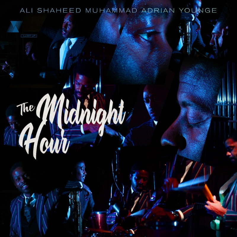 « THE MIDNIGHT HOUR » DE ADRIAN YOUNGE & ALI SHAHEED MUHAMMAD : L'AVANT ET L'APRÈS LUKE CAGE