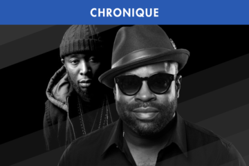 BLACK THOUGHT : NOUVEL EP AVEC 9TH WONDER