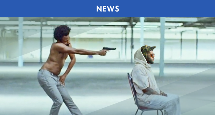 CHILDISH GAMBINO ACCUSÉ DE PLAGIAT POUR SON « THIS IS AMERICA »