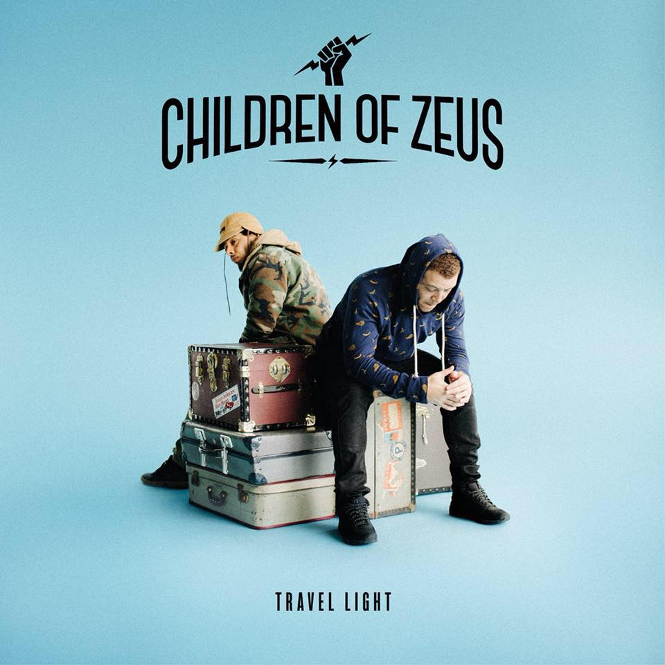 « ALL ON YOU » DE CHILDREN OF ZEUS : ON CONNAIT LA DATE DE SORTIE DE L'ALBUM
