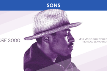 TALL BLACK GUY ÉDITE LE « ME & MY (TO BURY YOUR PARENTS) » DE ANDRE 3000