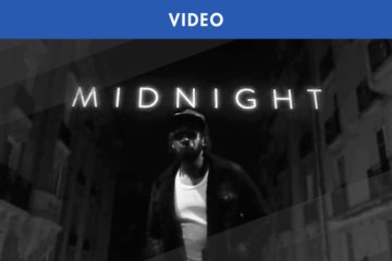 « MIDNIGHT (EVIL NEEDLE VERSION) » DE VICELOW : LA NUIT TOUS LES CHATS SONT GRIS