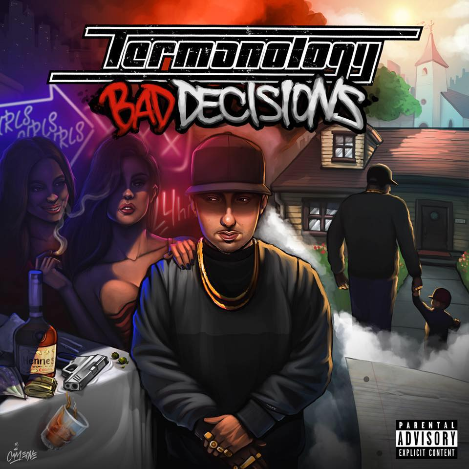 « TERMANATOR & THE MACHINE » : TERMANOLOGY ASSOCIÉ À CONWAY