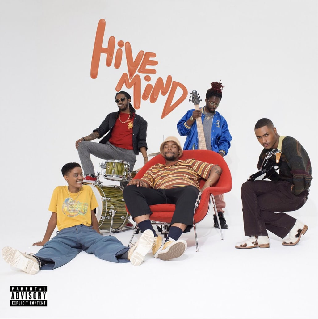 « HIVE MIND » DE THE INTERNET : LA FORCE DU COLLECTIF