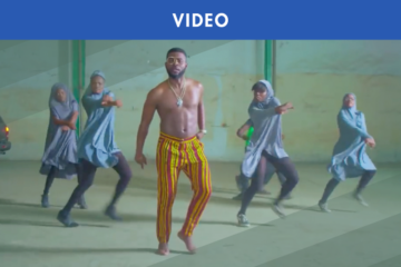 LE « THIS IS NIGERIA » DE FALZ