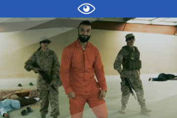 AU TOUR DE L'IRAQ DE REVISITER LE « THIS IS AMERICA » DE CHILDISH GAMBINO