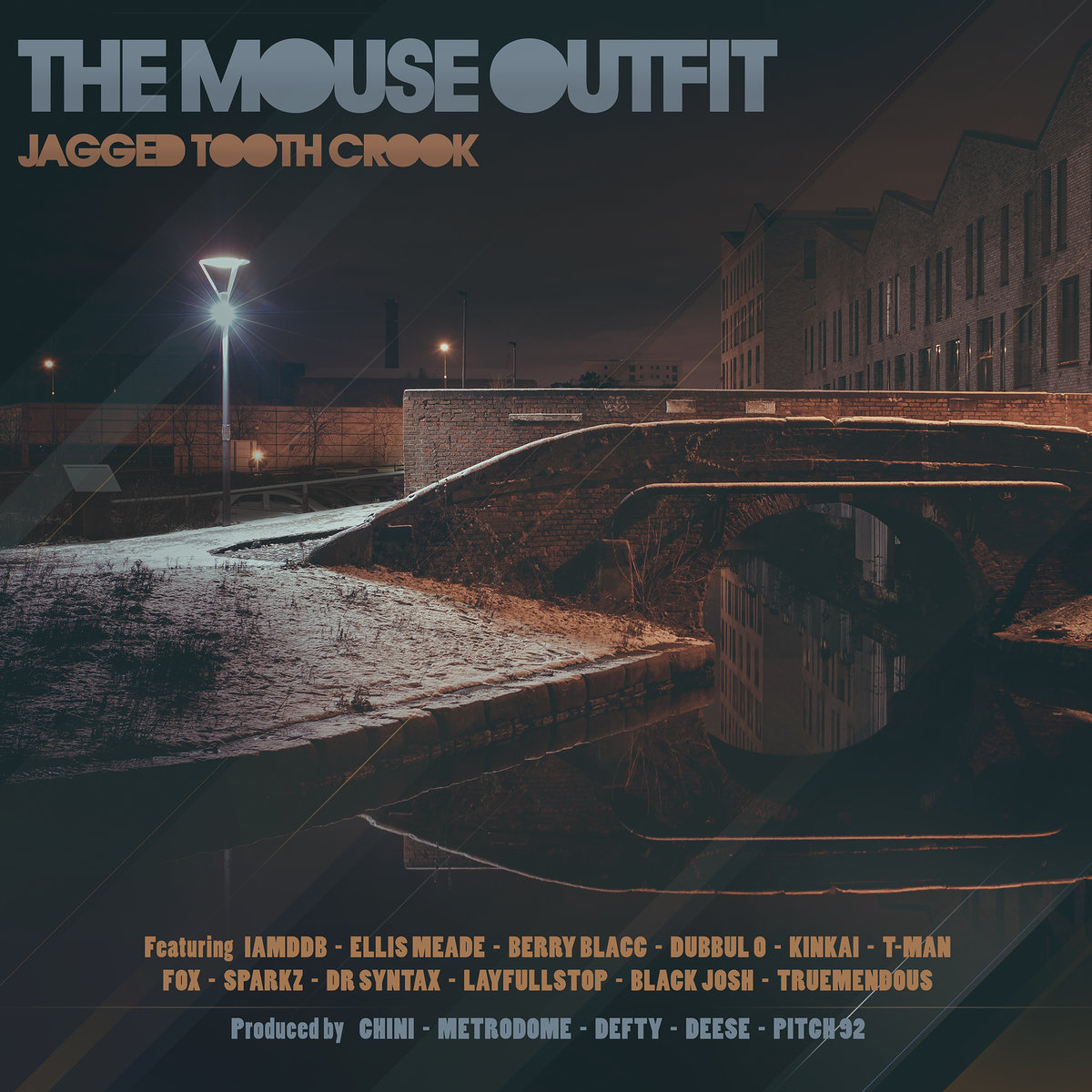 « LATE NIGHT DOORS » DE THE MOUSE OUTFIT : OISEAUX DE NUIT