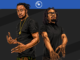 « LOW RESOLUTION » DE THE PERCEPTIONISTS RETRAVAILLÉ PAR PATEN LOCKE