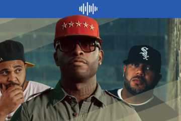 « TIMBERLAN'D UP » : CONNEXION NATURELLE ENTRE APOLLO BROWN, JOELL ORTIZ ET ROYCE DA 5'9′