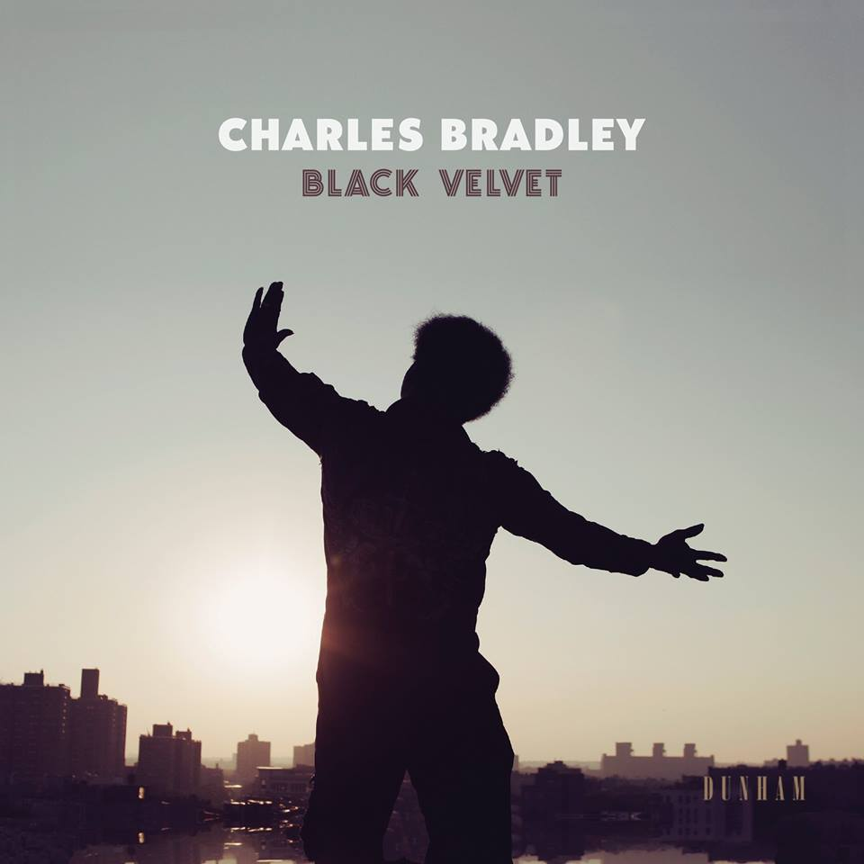 « I FEEL A CHANGE » ANNONCE L'ALBUM POSTHUME DE CHARLES BRADLEY