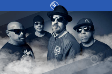 CYPRESS HILL : ELEPHANTS ON ACID