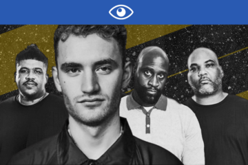 TOM MISCH ET DE LA SOUL : LE CLIP DE « IT RUNS THROUGH ME »