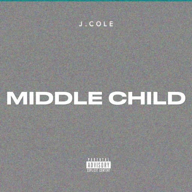 « MIDDLE CHILD » DE J COLE : LA FIN DE LA MALÉDICTION DU CADET